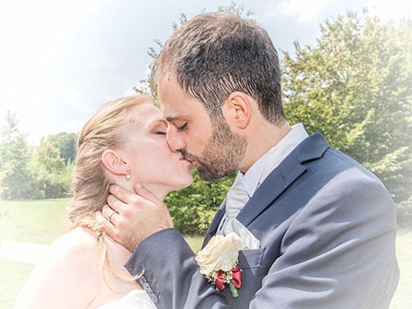 Uno strepitoso pacchetto Foto & Video scontato è offerto da D&G Photographers agli sposi di maggio e giugno
