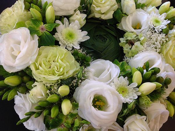 Solo sui matrimoni di febbraio e marzo un esclusivo sconto del 15% e sul servizio offerto da Flor