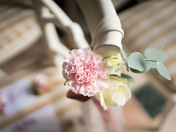 Un winter wedding da favola a Relais Villa Abbondanzi offre un sacco di vantaggi