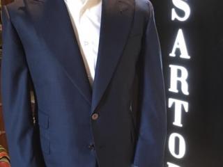 ' .  addslashes(Sartoria Bespoke Tailors) . '