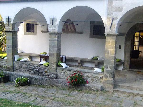 Convento del Carmine