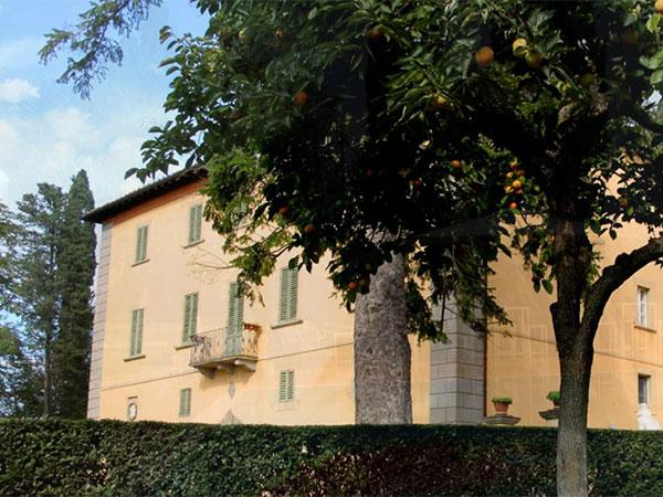 Villa Burali