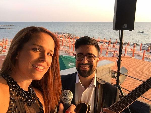 Michela Tumiatti – Wedding Singer omaggia con uno sconto del 10% chi acquista il servizio musica matrimonio