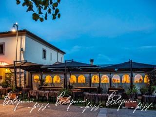 ' .  addslashes(La Taverna della Rocca) . '