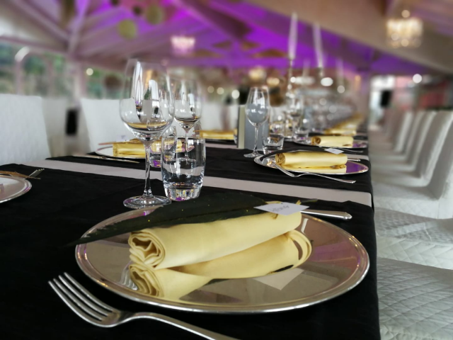LucaG Event - Wedding Planner