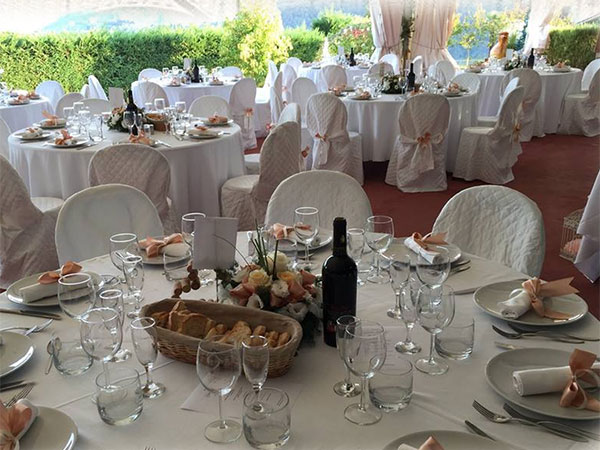 Lucignolo Catering