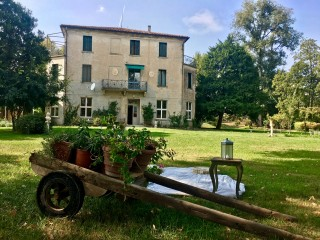 ' .  addslashes(Villa Marchiori dei Cappuccini) . '