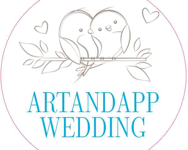 Artandapp Wedding