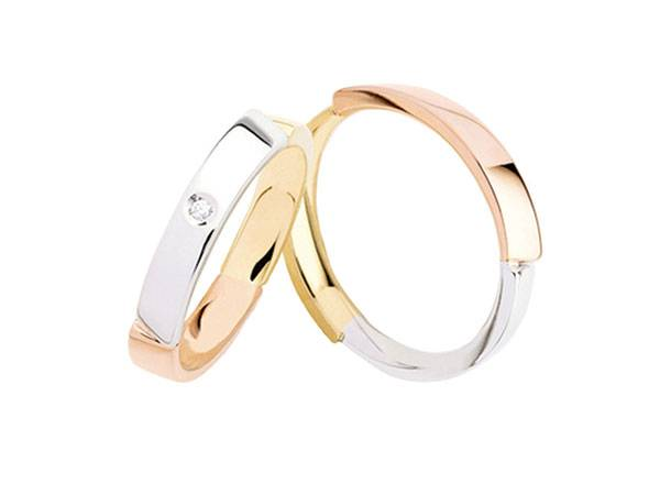Allaria Gioielleria regala un diamante a tutte le coppie di sposi che acquisteranno le fedi nuziali firmate Polello