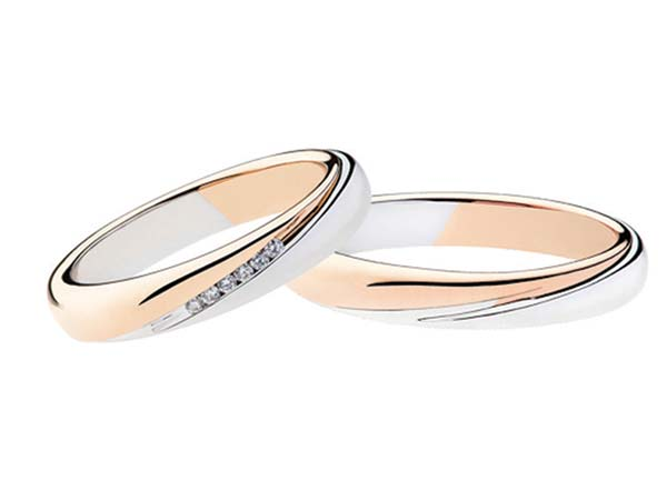 Fein Gioielli propone imperdibili sconti sull'acquisto delle fedi nuziali e su tutti i servizi per le nozze