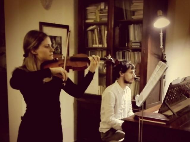 Marianna & Simone