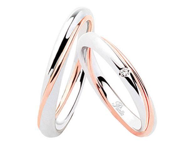 BM Gioielli propone a tutti i futuri sposi un diamante in omaggio con le fedi nuziali targate Polello