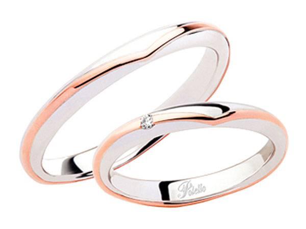 Con l'acquisto da Del Vago Gioielli delle vostre fedi nuziali firmate Polello avrete un diamante in omaggio