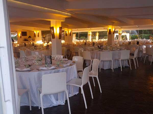 Eventi Catering Arezzo