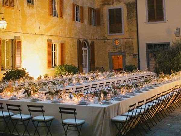 AB Wedding & Events