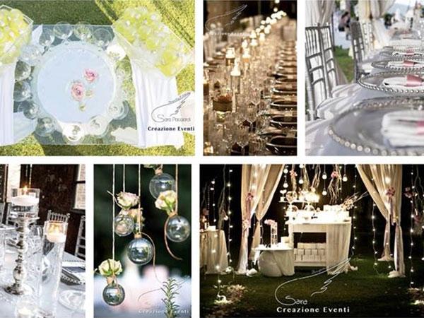 State per sposarvi o ci state pensando? L'elegante Open Day di Villa i Girasoli vi potrebbe ispirare…