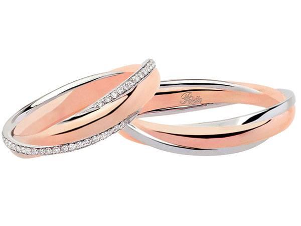 I futuri sposi che acquisteranno da Stecco Paolo Gioielli le fedi Polello avranno un diamante in omaggio