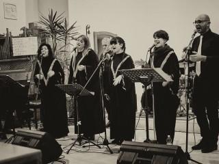 ' .  addslashes(Feel The Joy Gospel Choir) . '