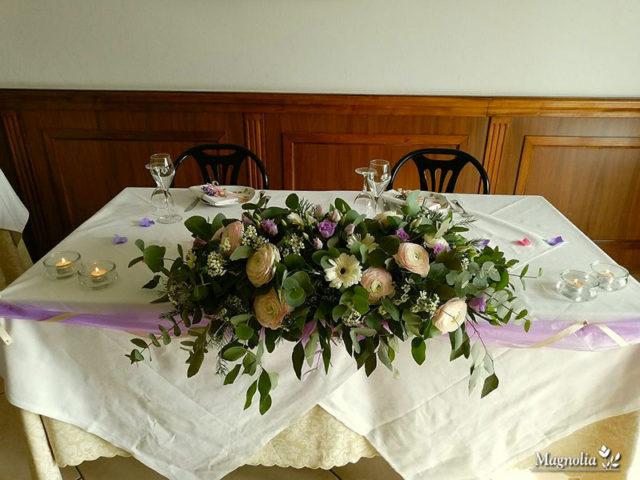 Magnolia - Allestimenti Floreali per Cerimonie ed Eventi