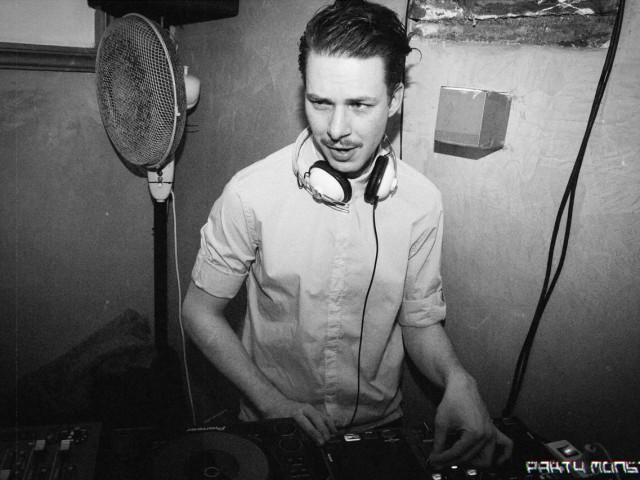 Emanuele Duca, DJ