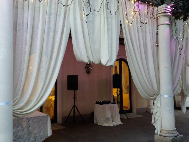 Deejay Cremo Events