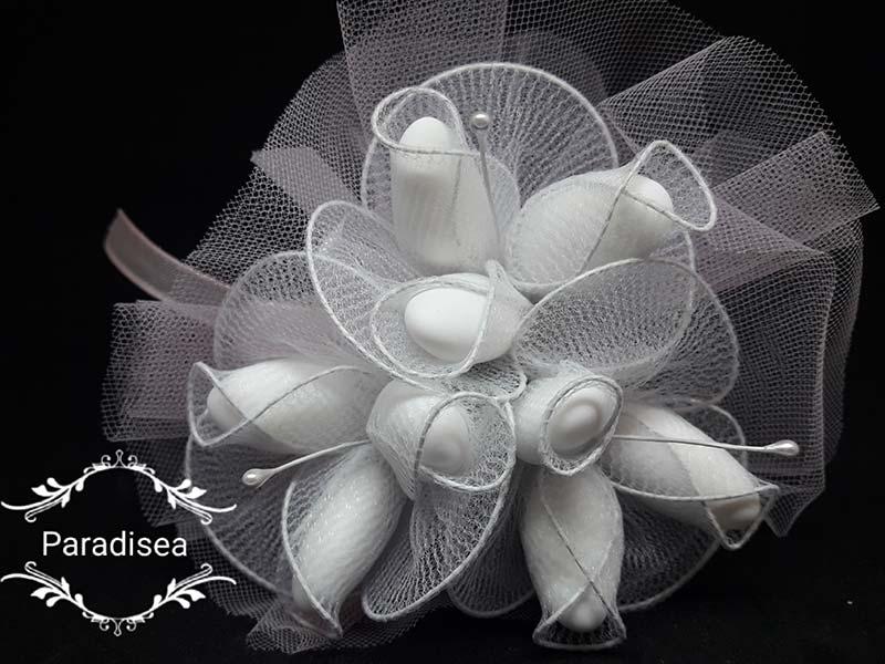 J wedding Events vi offre un imperdibile sconto su bomboniere e partecipazioni di Paradisea Bomboniere