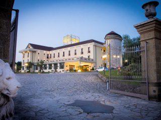 ' .  addslashes(Bel Sito Hotel le Due Torri) . '