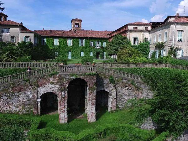 Palazzo La Marmora