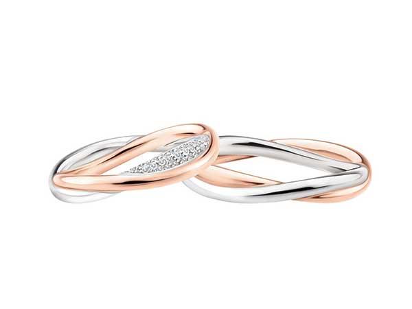 De Simone regala agli sposi che faranno acquisti per le nozze i calici in cristallo e argento di Ottaviani Home