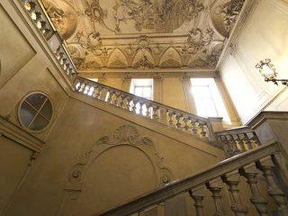 ' .  addslashes(Palazzo Cavour) . '