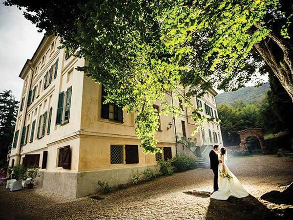Ai lettori Guidasposi Castello Canalis offre un vantaggioso sconto sul servizio acquistato per le nozze