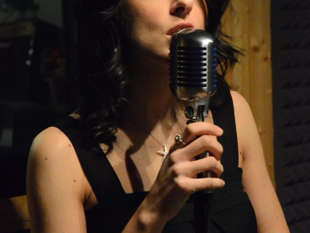 Barbara Cossu