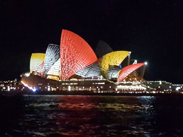 Partite per l\'Australia con AGI by CAT Viaggi a un incredibile prezzo