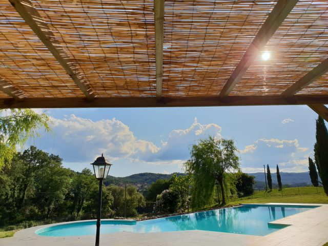 Podere Le Volte - Country House