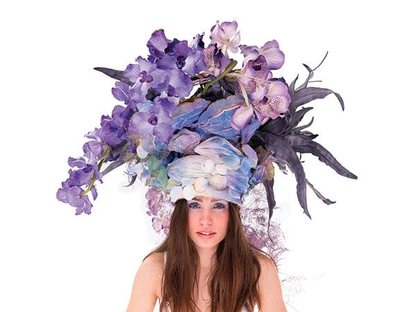 Scegliete la Corte delle Essenze per i vostri allestimenti e gli addobbi floreali e avrete un omaggio a sorpresa