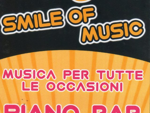 Smile of Music