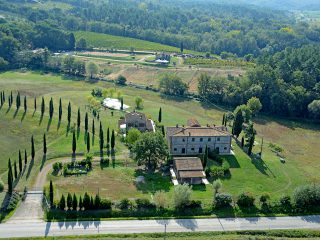 ' .  addslashes(Podere Le Volte - Country House) . '