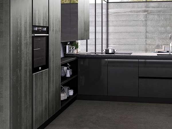 Scegliendo di acquistare una cucina completa da L'Economica avrete in omaggio una lavastoviglie