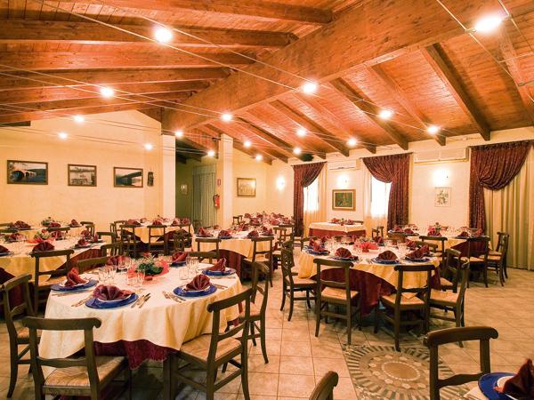 Al ristorante Dei Cacciatori nozze con bambini gratis fino a 3 anni e Menù Bimbi a prezzi vantaggiosi
