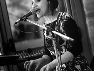 ' .  addslashes(Giorgia Bertolino - Cantante suonante) . '