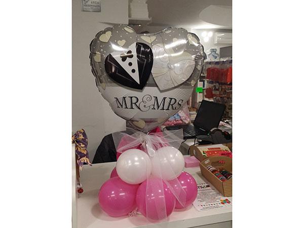 Mr Party & Co. di Di Ruscio Fabio