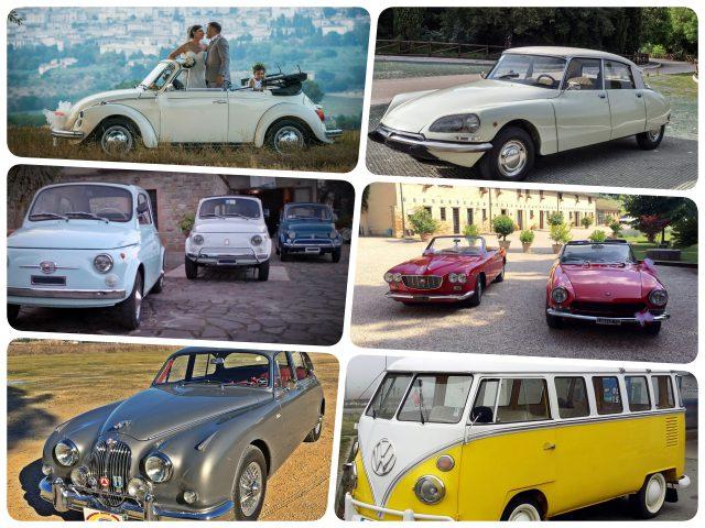 Noleggio Auto Cerimonia
