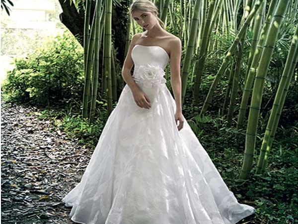 Saetti Abiti da Sposa ti aspetta il 24 novembre per la presentazione delle nuove collezioni di abiti e bomboniere