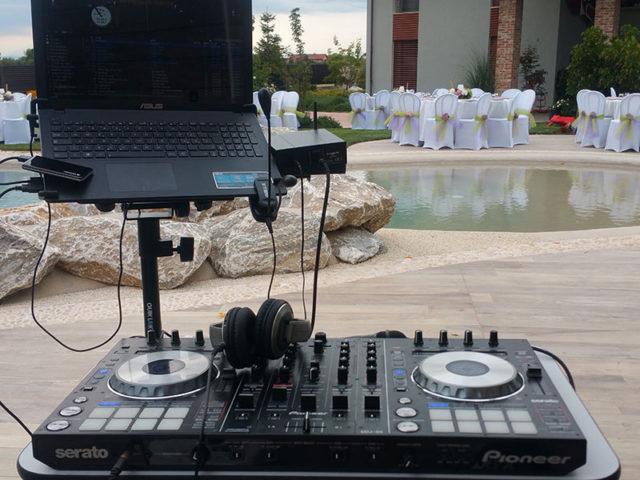 Sonika Musica per Eventi