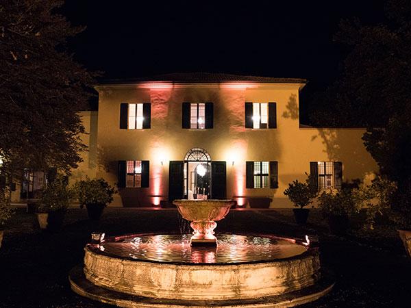Villa Grimaldi: meravigliosa location, banqueting esclusivo e centrotavola per vivere la vostra favola