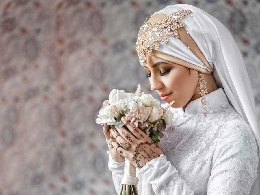 31187d00fd51 Come scegliere l abito da sposa d ispirazione etnica  ecco i ...