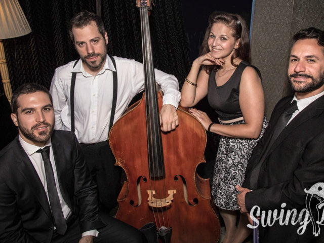 Swing Boop Jazz e Swing Band - Musica Matrimonio Palermo