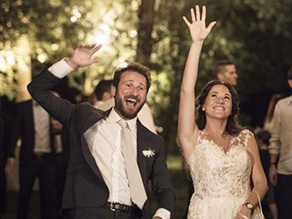 Prenota i servizi foto e video per le tue nozze da Photoquartet e usufruisci di uno sconto vantaggioso