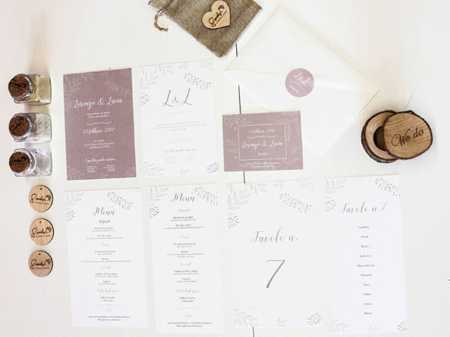 Spiiky Wedding