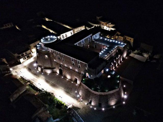 Castello dell\'Ettore